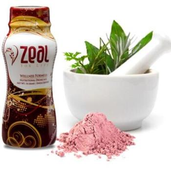 Zeal For Life Wellness