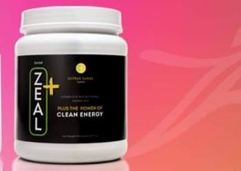 Introducing Zurvita Amino Acids and Zeal+