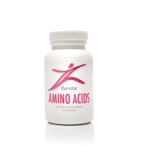 Zurvita Amino Acids