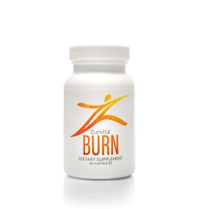 Zurvita Burn